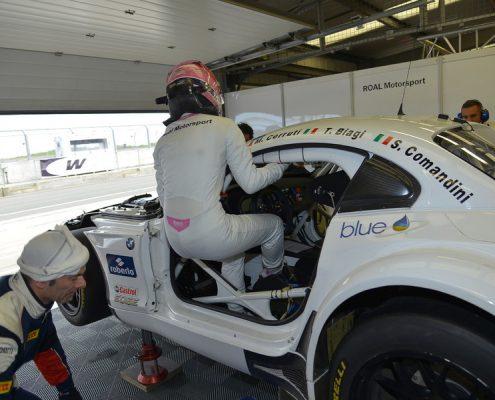 Fluip Olio Motore Linea Racing