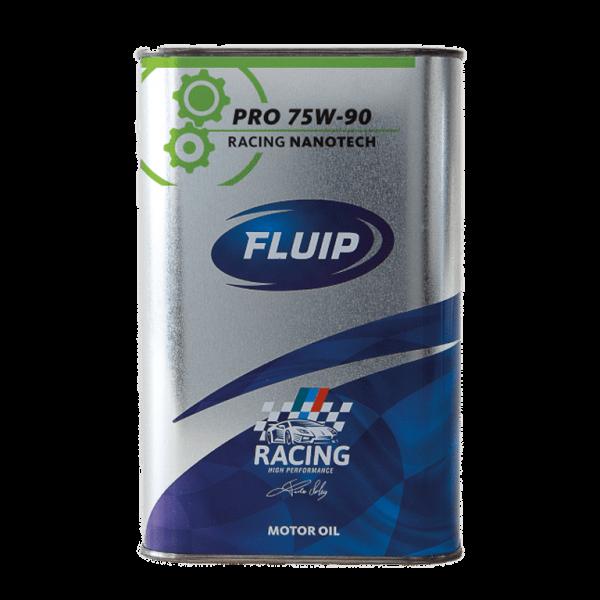olio 75W90 racing